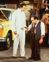 Andy Kaufman Danny Devito Taxi 16x20 Canvas Giclee By Cab - $69.99