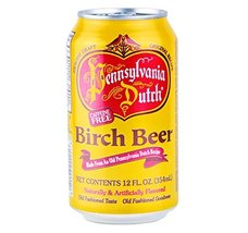 PA Dutch Birch Beer, Protected With High-Density Foam, Favorite Amish Dr... - $40.80