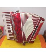 120 Bass Accordion MMS Master II Made In Italy - $800.00