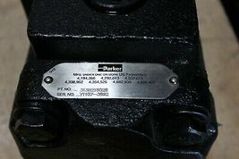 Parker Commercial 313-9218-028 Hydraulic Pump New image 5