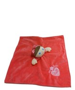 Baby Starters My First Doll Plush Lovely Baby Rattle Blanket 14 x14 - $19.59