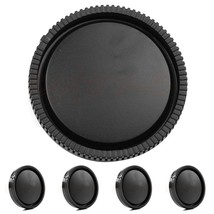 5pcs/lot New Rear Lens Cap Cover For Sony E-mount Lens Cap Nex Nex-5 Nex-3 - $7.25