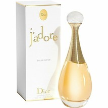 NEW J'adore by Christian Dior Eau De Parfum Spray for Women 3.4 Oz - $143.55