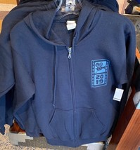 Universal Studios Hollywood 2019  The Epic Adventures Sweater Hoodie Med... - $87.29