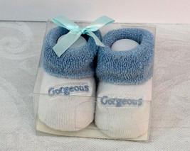 NEW Baby Bobby Socks Circo 2 Pair Grey /& Black for Unisex Size 0-6 Months