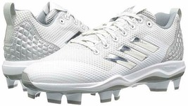 *BRAND NEW* Adidas Men's Freak X Carbon Mid Softball Shoe PowerAlley 5 Size 6 - $53.44