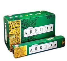 Deepika Arruda Sticks Incense Natural Fragrance Hand Rolled Indian Agarb... - $12.18