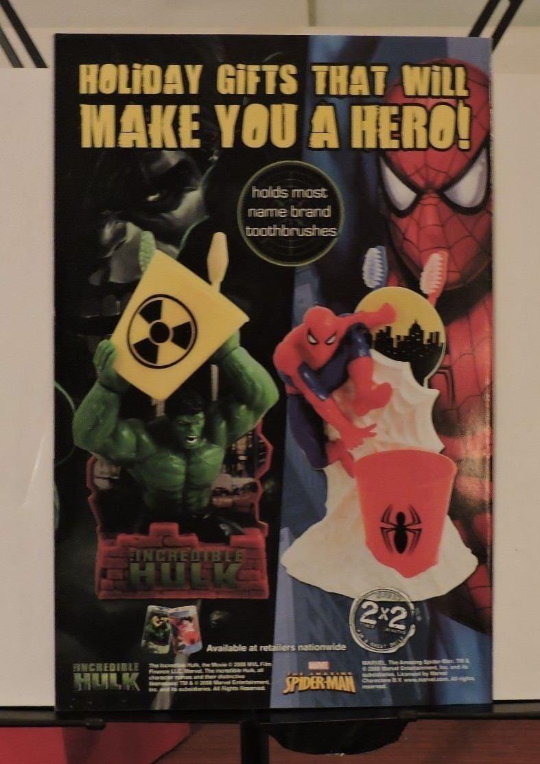 Ultimate Spider-Man #129