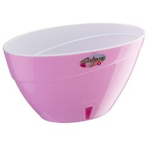 Santino Self Watering Planter CALIPSO Oval Shape L 9.4 Inch x H 5.1 Inch... - €10,43 EUR