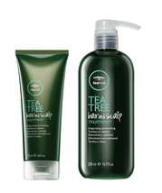 Paul Mitchell Tea Tree Hair And Scalp Treatment 6.8 oz/16.9 oz - $18.69+