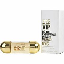 New 212 VIP by Carolina Herrera #205694 - Type: Fragrances for WOMEN - $48.77