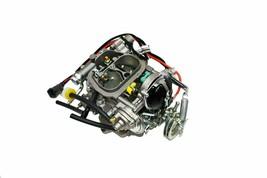 A-TEAM PERFORMANCE 2624 CARBURETOR TOYOTA HILUX ENGINE 22R 21100-35520 4 PIN NEW image 2