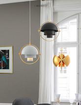 Gubi Multilite Adjustable Pendant Light Suspension Ceiling Lamp 14.9 - $351.82+