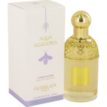 Guerlain Aqua Allegoria Jasminora Perfume 2.5 Oz Eau De Toliette Spray image 1