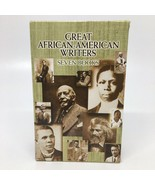 Dover Publications Great African-American Writers 7 Book Set - $18.69