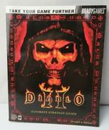 Diablo II Ultimate Strategy Guide by Bart G. Farkas for Brady Games - $7.00