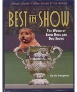 Best in Show: World of Show Dogs : Bo Bengtson: Signed Special Boxed Edi... - $33.25