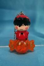 Tomy Mirmo! Candy Keychain Gashapon Mini Figure Yashichi Yatch  - $16.99