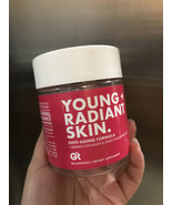 Gt Young + Radiant Skin 60c new USA seller - $22.76