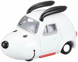 *Tomica Dream Tomica No.153 Snoopy car - $31.20