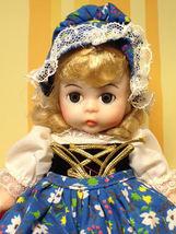 Vintage Madame Alexander (Gretel) Doll - $30.00