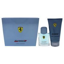 Ferrari Ferrari Light Essence 2  Pc Gift Set - $54.24