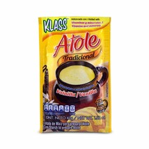 Traditional ATOLE by Klass~Delicious Vanilla Flavored Drink Mix~Get 6/43... - $19.79