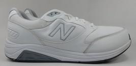 New Balance 928 v2 Size 11.5 2E WIDE EU 45.5 Men's Walking Shoes Black MW928WT2