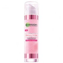 Garnier Sakura White Pinkish  Radiance Ultimate Serum 50ml. - $48.00