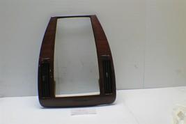 2005-2007 Cadillac STS Dash Radio Wood Trim w/ Center Air Vents 05969720... - $24.74