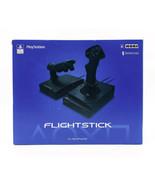 Hori Flight Stick HOTAS (PS4) - Joystick & Throttle For PlayStation 4 / ... - $187.97