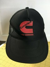 Caps Hats Snap backs Vintage Cummings Diesel Cap Hat Baseball - $25.43