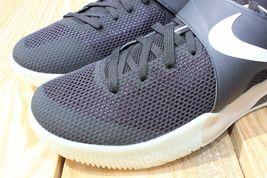 Nike Zoom Live PE 'Giannis Antetokounmpo' [910573-011] Glow NBA Basketball Shoes image 9
