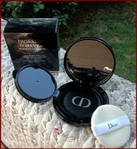 Diorskin Forever Perfect Cushion SPF 35  by Christian Dior #010 Ivory #0... - $45.00