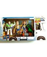 """Toy Story 4 RV Friends 6 pack 7""""-8"""" Woody Buzz Jessie Rex Slinky Forky 2... - $69.99"""