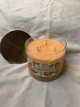 Bath & Body Works Georgia Peach 3-Wick Candle 14.5 oz - $25.96