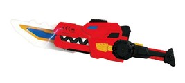 Miniforce Gun Saver Super Dinosaur Power Transformation Toy Sword Gun image 2