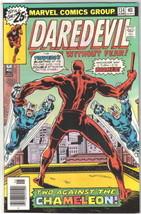 Daredevil Comic Book #134 Marvel Comics 1976 VERY FINE - $14.49