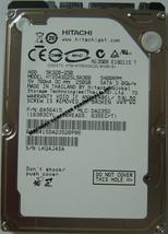 "NEW 250GB Hitachi HTS543225L9A300 SATA II 2.5"" 9.5MM hard drive Free USA Ship"