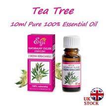 10ml Pure Essential Oils 100% Oil Olejki Etja Drzewo Herbaciane Tea Tree - $5.42+
