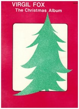 Music~Song Book~ Christmas Album ~ Virgil Fox ~ 1980 ~ Organ - $23.71
