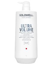 Goldwell USA Dualsesnes Ultra Volume Bodifying Conditioner, 33.8oz