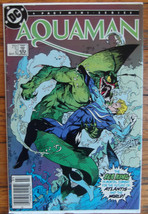 Aquaman #2 (Mar 1986, DC Comics)-4 Part mini Series - £8.96 GBP