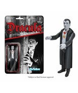 Funko Universal Monsters Series 2 - Dracula ReAction Figure - $26.72