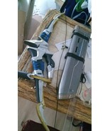 Overwatch Hanzo Weapon Storm Bow Cosplay Prop for Sale - £77.75 GBP - £120.17 GBP