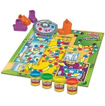 Play Doh Monster Smash Board Game - $27.70