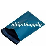 1-1000 7.5x10.5 ( Blue ) Color Poly Mailers Shipping Boutique Bags Fast Shipping - $0.99 - $15.88