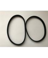 *2 New Belts* Hoover Nanolite Nano Lite Vacuum Series ZH12.0 U2440-900W ... - $11.57