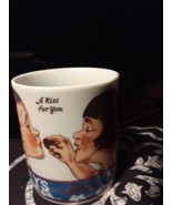 Hersheys Kiss 1979 Coffee Cup - $14.85