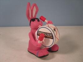 """Energizer Bunny 1991 Vinyl PVC Figure 4"""" - $5.79"""